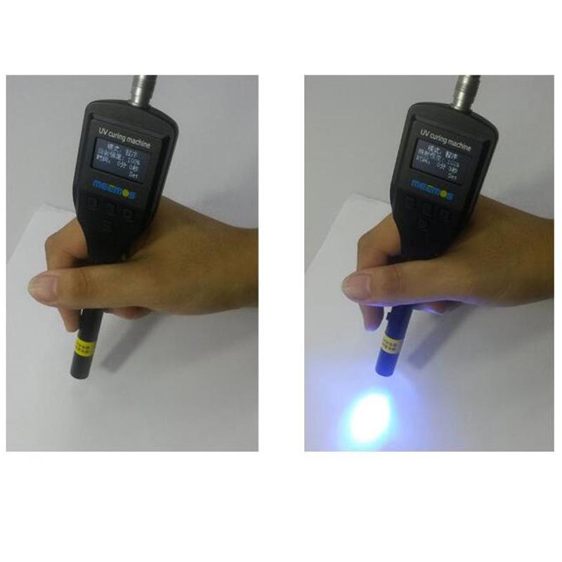 Máy đóng rắn UV LED PEN