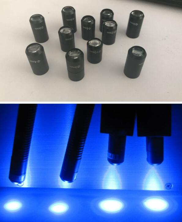 UV Curing Point Pen