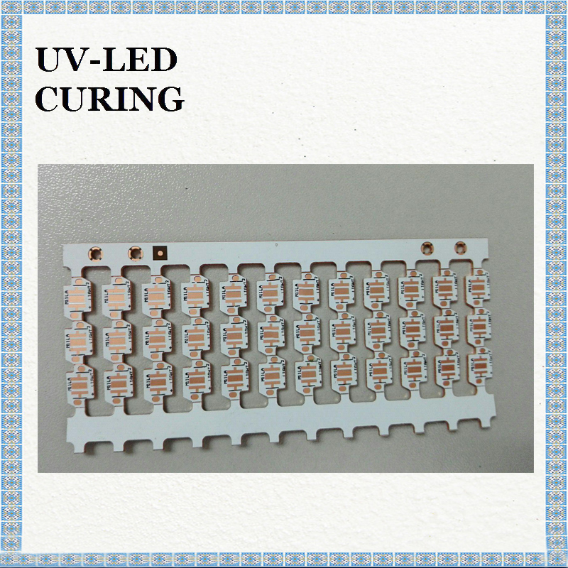 3535 UV Light Bead Copper Substrate