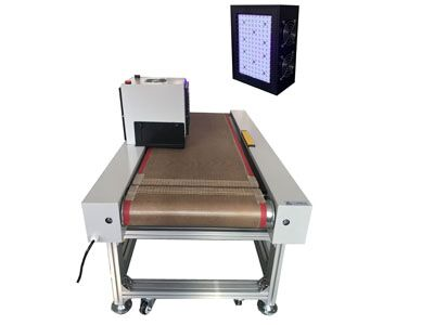 High Performance LED UV Curing System