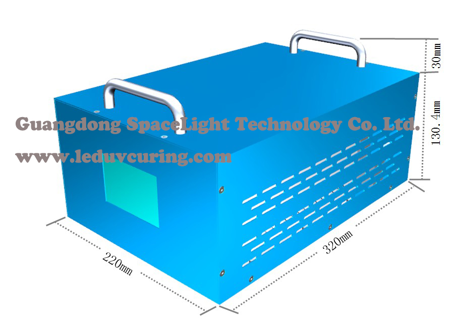Customized Ultraviolet Curing System at Best Price in Market