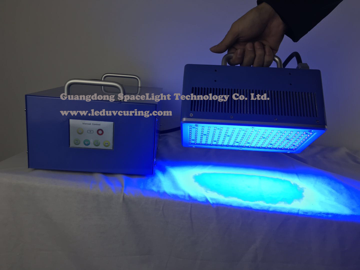 High Quality UV Paint Curing Systems Manufacturers from China