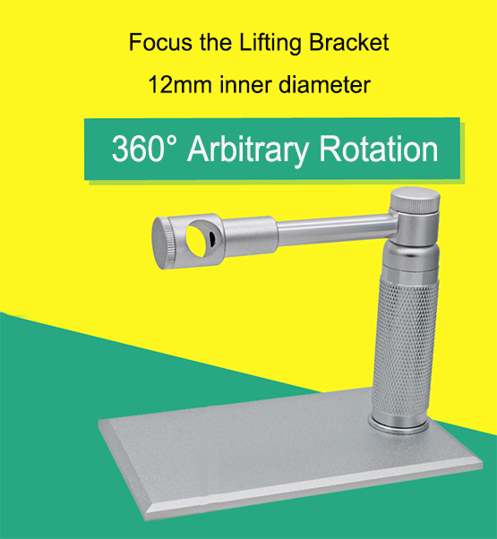 Multifunctional 360°Rotation Fixture of LED UV Curing Equipment Manufacturer