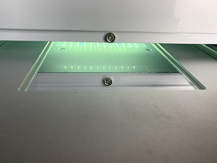 LED UV Curing Systems for Semiconductor Packaging Ungumming Manufacturers
