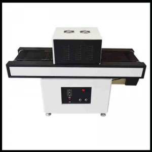 LED UV Dryer Machine