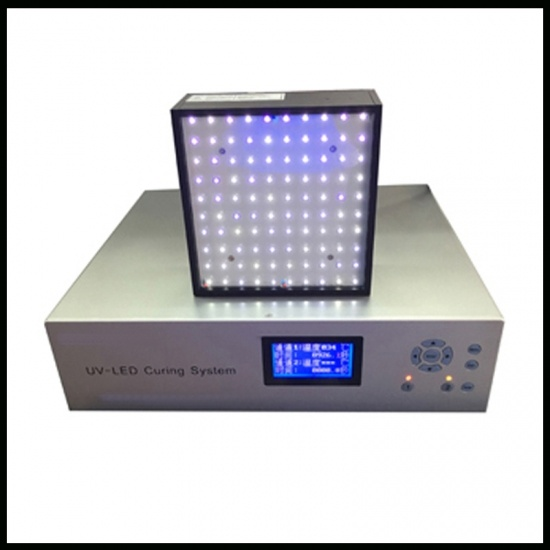 Top Quality 365nm UV LED Curing Equipment Drying UV Glue