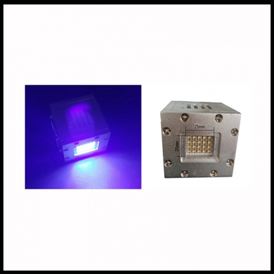 365nm LED UV Curing UV Glue UV Curing Machine for Bonding