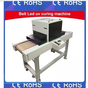 Desktop UV Conveyor Oven