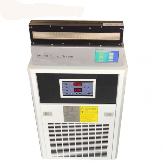 Hand-held UV Curing Equipment for Label Printing UV Curing Machine