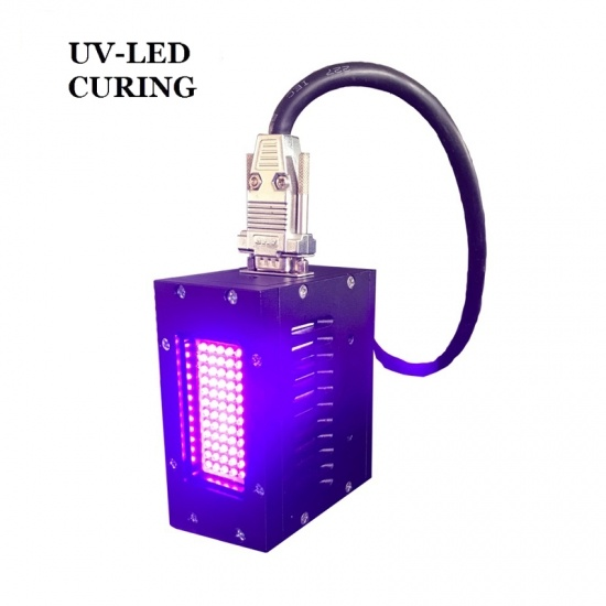 Air Cooling LED UV Curing Machine Original Factory Diract Sales