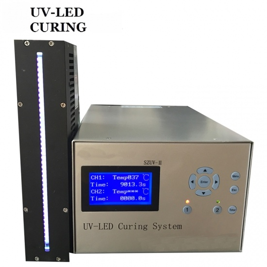 UV-LED CURING Professional Efficient UV LED Curing Lamp