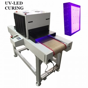 UV LED 1000w Offset Printing Curing Machine