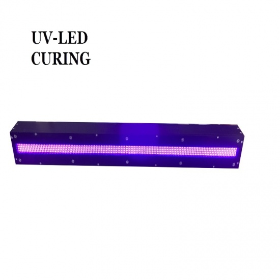 395nm Water Cooling UV Curing Lamp for Offset Printing Machine