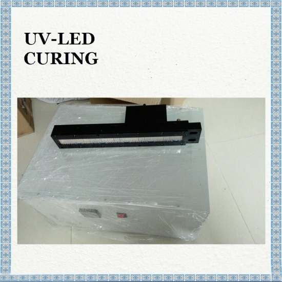 UV Ink Curing Light Source Machine Ruler Stationery Ink Cured