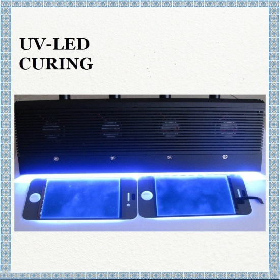 Strongest UV Intensity Class Air-Cooled Line Type UV LED