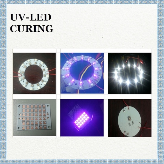 SMT Welding Processing UV LED Patch Welding