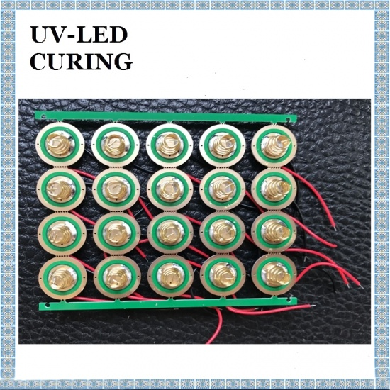 UV Flashlight Driver Board Constant Current Board Circuit Board