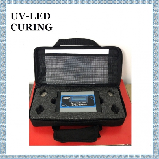 Wireless Operation System UV Energy Meter