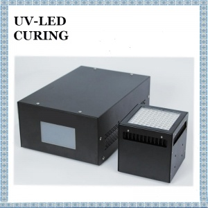 100*100mm UV LED Curing Machine