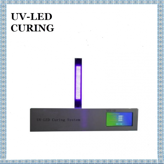 1000w 395nm System Printing LED Lamp Curing Machine UV Light
