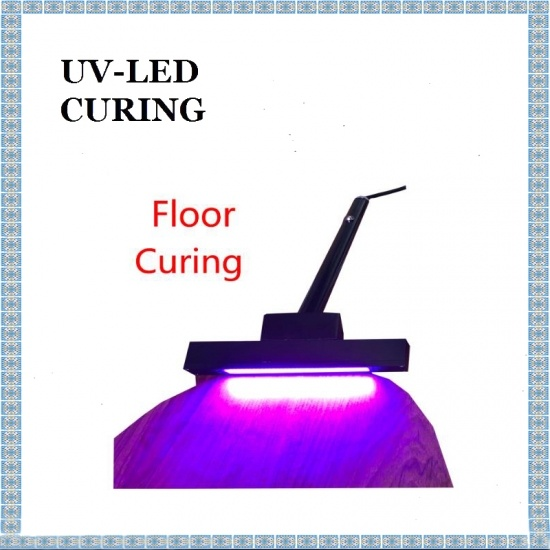 Convenient Household Portable UV LED Ink Furniture Paint Curing Machine