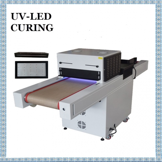 UV LED TP Side Curing UV Curing Machine