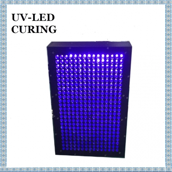 300x200mm Stainless Steel UV LED Curing Machine UV Conveyor