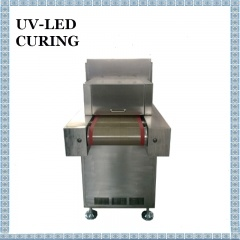 Stainless Steel UV LED Curing Machine
