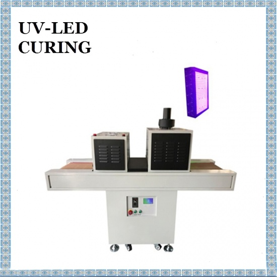 365nm UV LED Curing Machine with Mercury Lamp Integrated Curing Machine