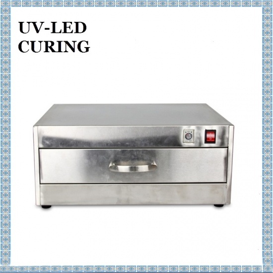 Ultra-Low-Cost UV Glue Curing Oven for Mobile Phone Shell Touch Screen LCD Bonding