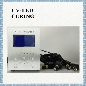 Spot Curing UV Light Sources
