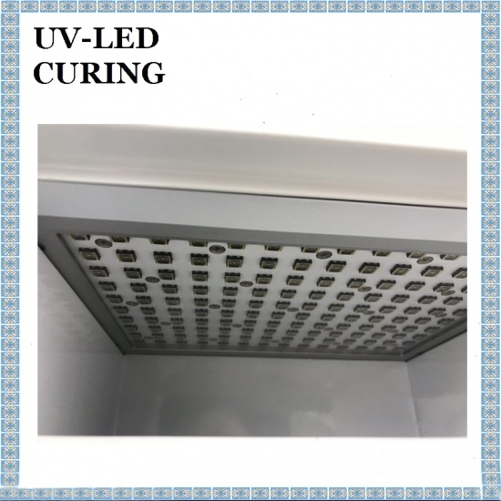 385nm UV Oven Closed UV Curing Box 3D Printing Curing