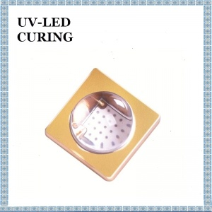 3W UV LED Lamp