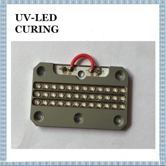 DSX-S03-UVLEDs 395nm UV LED Curing Modules UV Printing