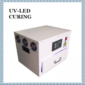 Drawer Type UVLED Curing Oven