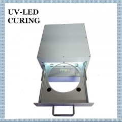 Semiconductor UV Curing Equipment