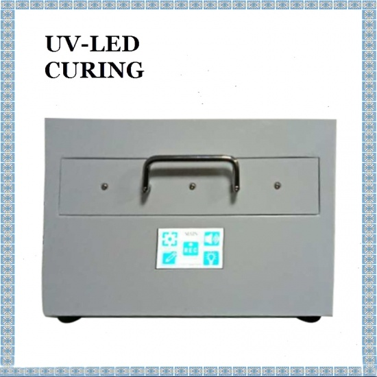 UV Wafer Tape Curing System
