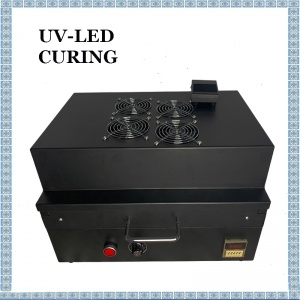 Ultraviolet Exposure Box
