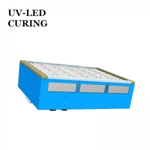 UV LED Curing Light Source