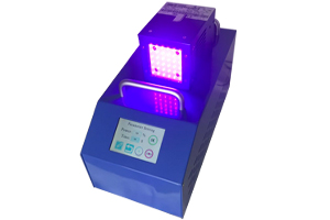 Newest Introduction and Application for UV LED Light Source Equipment